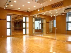 原宿にある レンタルスタジオ
