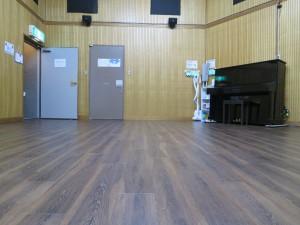 新宿BMTスタジオ Aスタジオ