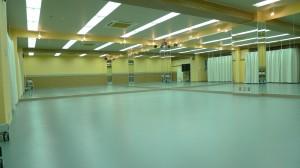 池袋ミントレンタルスペース スタジオ