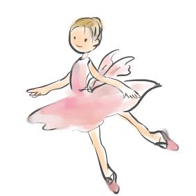 池袋ミントレンタルスタジオ バレエ
