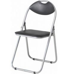 パイプ椅子30脚ございます。