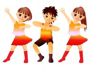 池袋で キッズ ダンス  教室 を始めよう