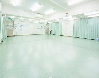 池袋MIB-Aスタジオ 池袋駅 西口
