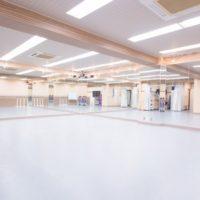 池袋駅 ダンススタジオ ミント レッスン場所