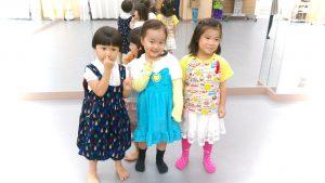 池袋 ダンス教室 ダンススクール キッズ教室 体操教室 ダンススタジオ