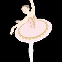 新宿ダンスタレンタルスタジオ バレエ