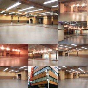池袋の ダンス  教室 向け レンタルスタジオ 『池袋ミントスタジオ』