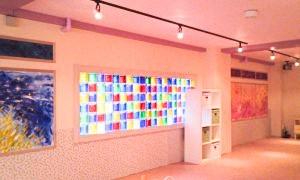 新宿にある ダンス スタジオ