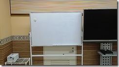 池袋 レンタルスタジオ 無料ホワイトボード
